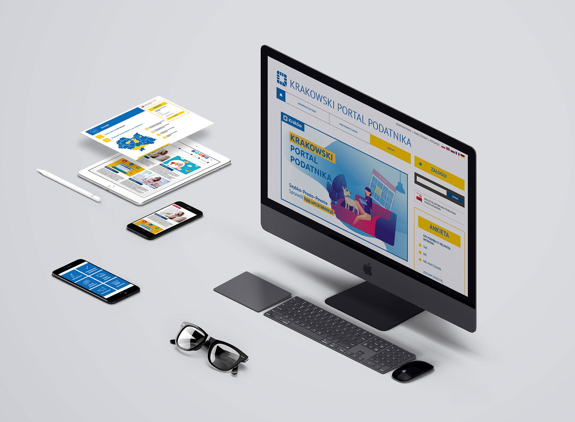 Krakowski Portal Podatnika