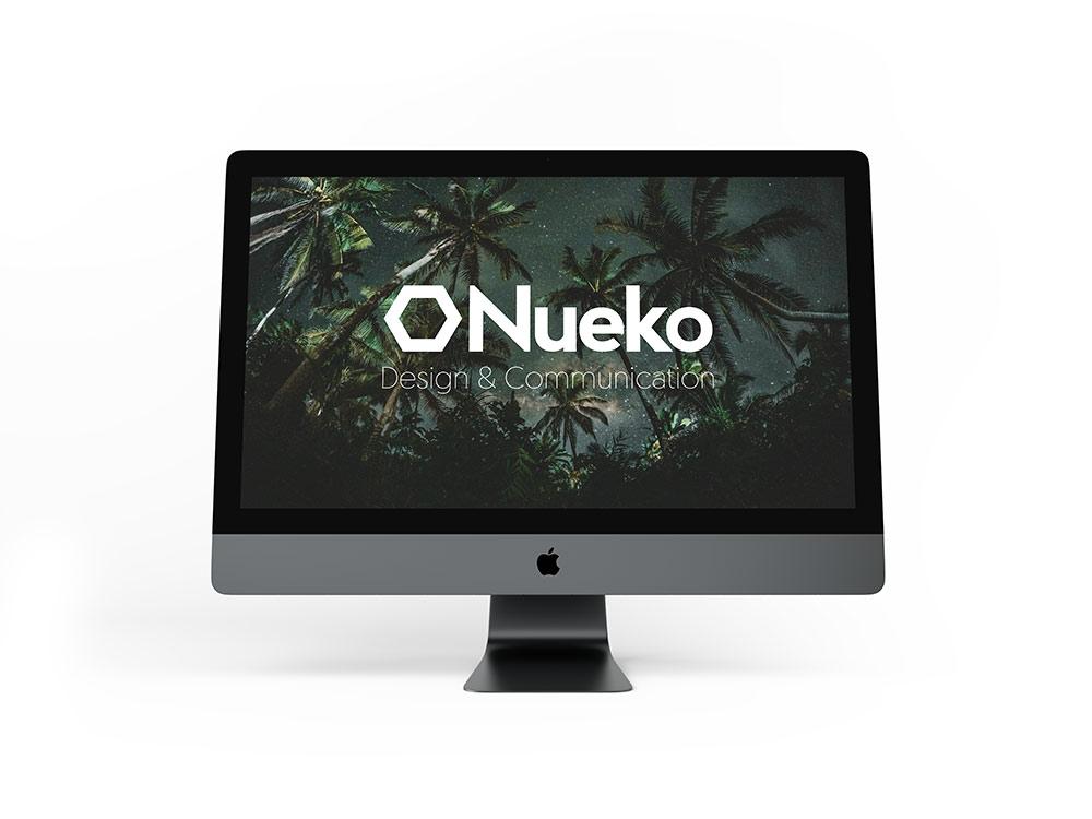 NUEKO Digital - tworzenie stron www