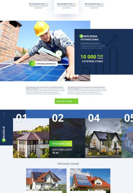 NUEKO Digital Portfolio - MINUTOR Energia